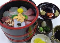 海鮮料理美加茂 海鮮釜
