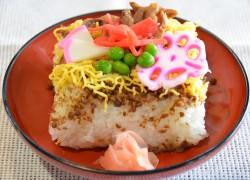 丹後名産ばら寿司