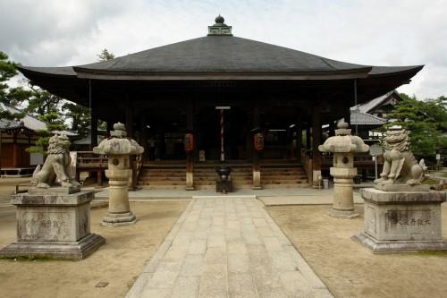 智恩寺(本堂)