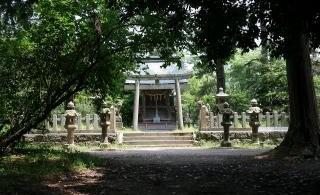 天橋立神社は、天橋立の中に古くからある神社。龍の伝説が残るこの地で「八大龍王」が祀られています。