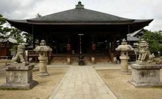 日本三文殊「智恩寺」。「三人寄れば文殊の智恵」で知られる文殊菩薩様が奉られているお寺。龍にまつわる「九世戸縁起」、本来の智恵とは?