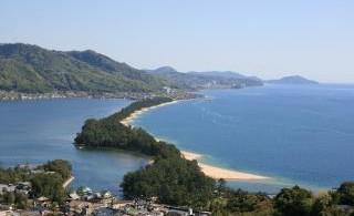 天橋立を取り囲む宮津湾と阿蘇海。キス、セイゴ、ヒイラギ、コチなど、とにかく魚影が濃い!