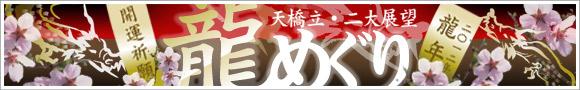 天橋立観光協会・龍めぐり