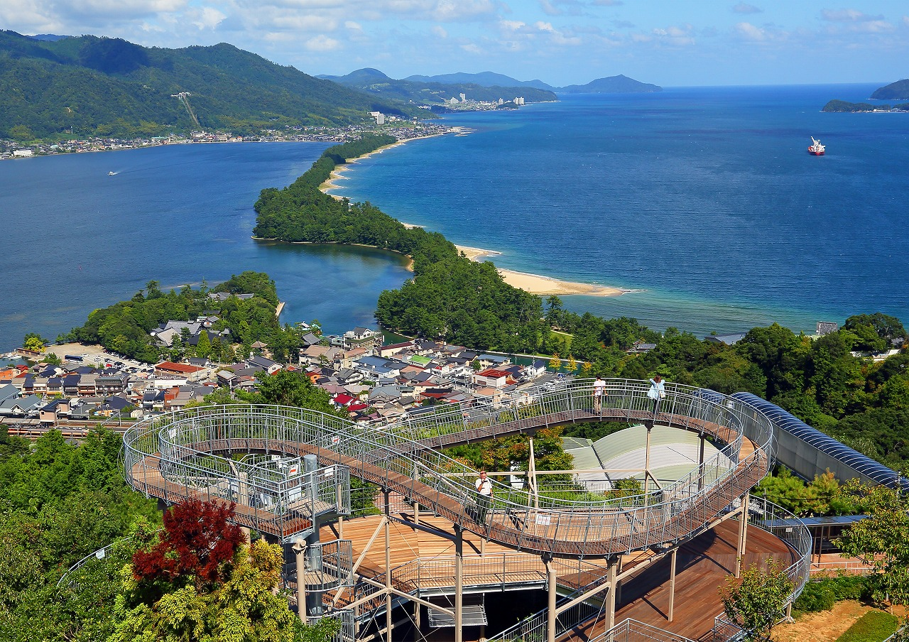 amanohashidate recommended spot 01