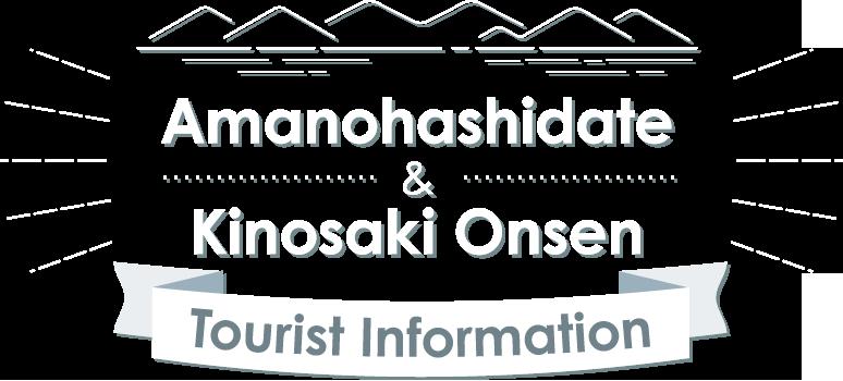 Amanohashidate and Kinosaki Onsen Turist Information
