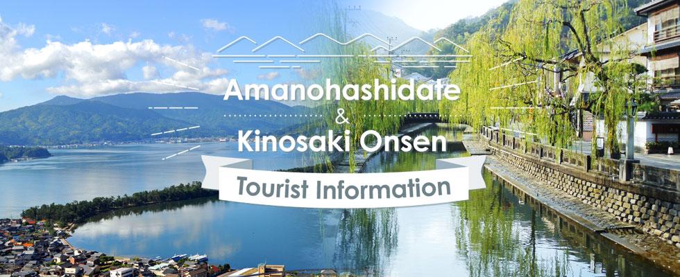 amanohashidate and kinosaki onsen